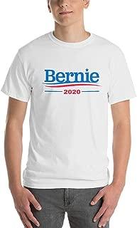 Bernie Sanders 2020 for President Men's White Shirts