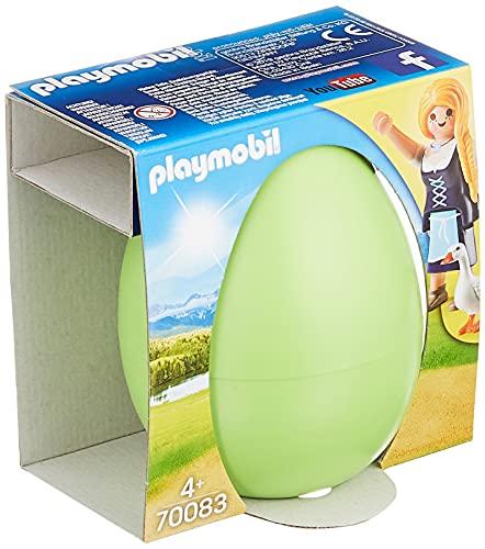 Playmobil 70083 - Ragazza con Oche
