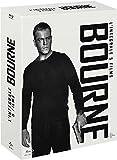 L'intégrale : La mémoire Mort Vengeance dans la Peau + Jason Bourne : L'héritage...