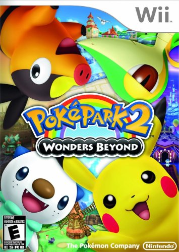 Pokèpark 2 - Wonders Beyond (US Import)