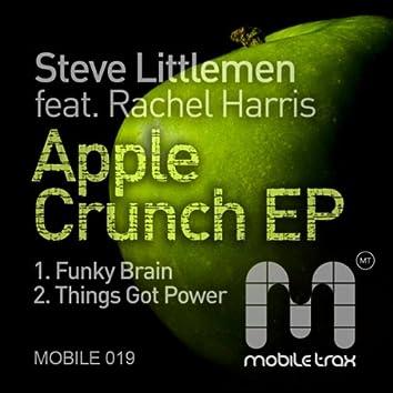 Apple Crunch EP