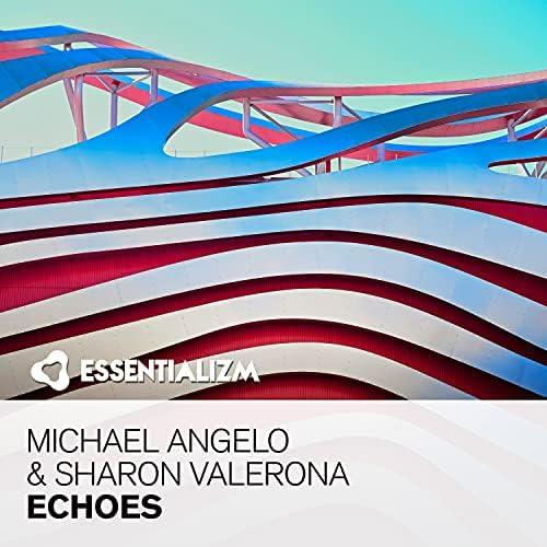 Michael Angelo & Sharon Valerona