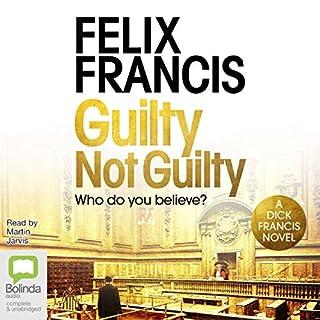Guilty Not Guilty cover art