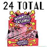 Unbranded 24 Fart Whoopee Cushion - Party Joke Supplies whoopie Wholesale lot Just for Laughs