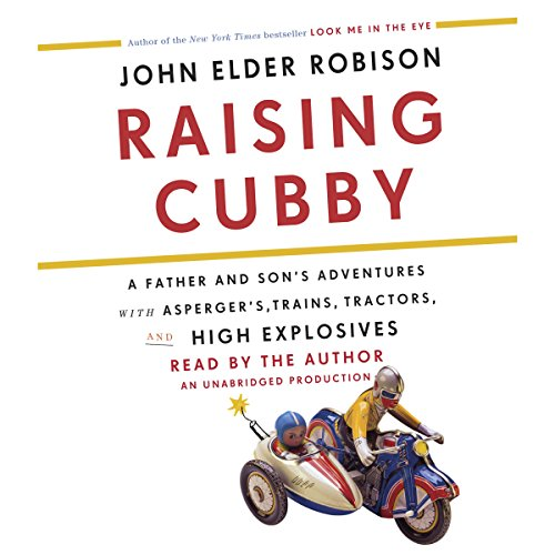 Raising Cubby cover art