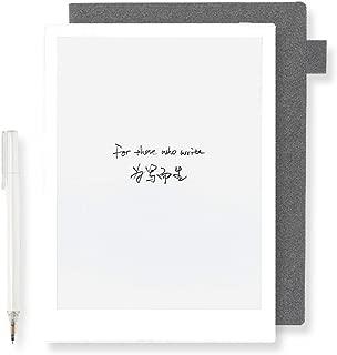 Supernote A5 10.3インチ デジタルノート 【オリジナルデニムカバー、オリジナル極細スタイラス、オリジナルUSB Type-C ケーブル、日本語・英語説明書付】