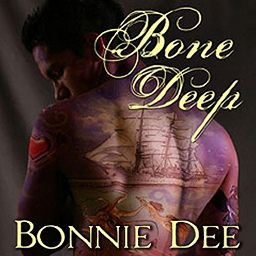 Bone Deep cover art