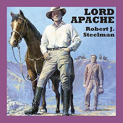 『Lord Apache』のカバーアート