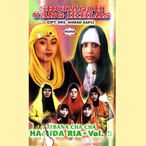 Rebana Cha-Cha Hamida Ria, Vol. 2