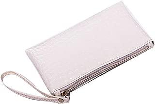 Women's wallet Elegant Wallet Long Purse Leather Wallet