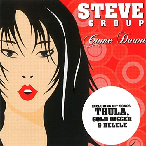 Steve Group