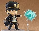 Modelo De Personaje Figuras De Acción Q 985 # Anime Kujo Jotaro Figurine Collectible Model Toy 10Cm ...