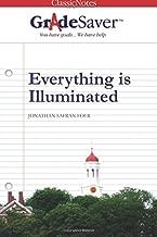 GradeSaver(tm) ClassicNotes Everything is Illuminated
