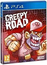 CREEPY ROAD - PlayStation 4