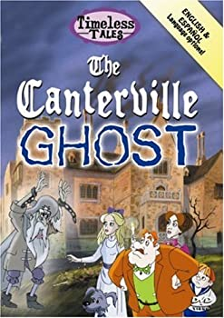 Timeless Tales  The Canterville Ghost