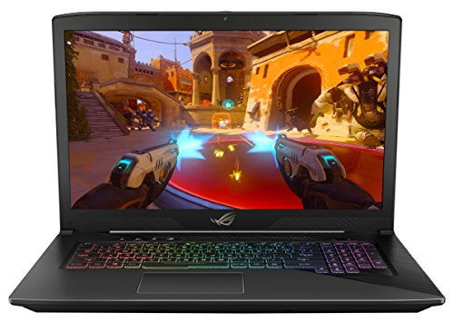 ASUS ROG STRIX GL703VD 17-Zoll-Gaming-Laptop, GTX 1050 ...