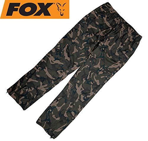 Fox - Angel-Hosen für Herren in Camo, Größe XXL