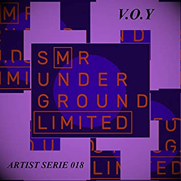 Artist Serie 016