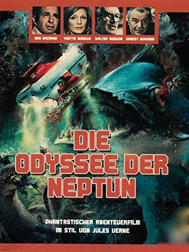 Die Odyssee der Neptun [dt./OV]