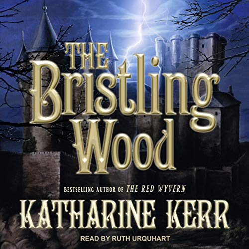 The Bristling Wood cover art