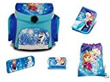 Disney Frozen Schulranzen Set 5teilig