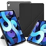 KHOMO iPad Air 4 Case 10.9-inch 2020 - Dual Origami Series - See