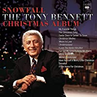 Snowfall: The Tony Bennett Christmas Album (W/Dvd)