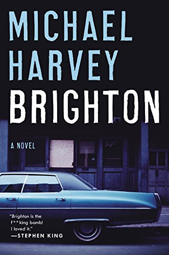 Image of Brighton: A Novel