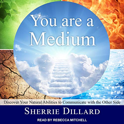 You Are a Medium cover art