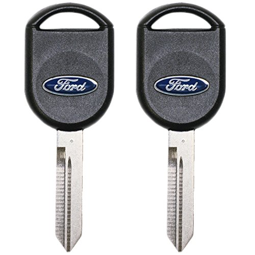 Hillman Automotive Key Blank Double sided For Ford