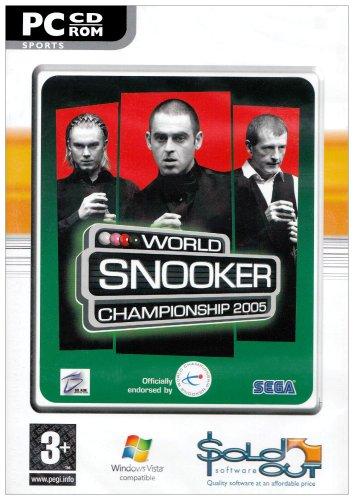 World Snooker Championship 2005 [UK Import]