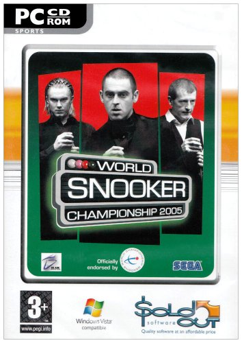World Snooker Championship 2005 [UK Import]