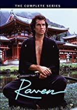 Best raven tv series 1992 Reviews