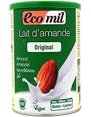 Ecomil Amandeldrank Instant, 400 g, 1 Units