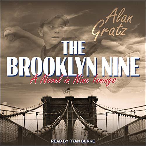The Brooklyn Nine cover art