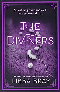 The Diviners  The Diviners 1