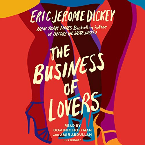 The Business of Lovers cover art
