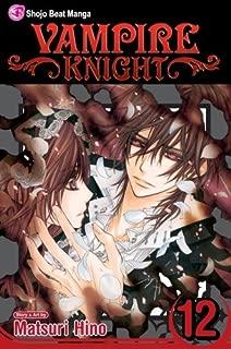 Best vampire knight 12 Reviews