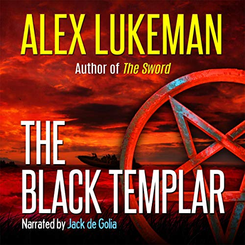 The Black Templar Audiobook By Alex Lukeman cover art