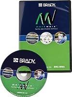 Brady 20700 Markware(TM) Software Kit [並行輸入品]