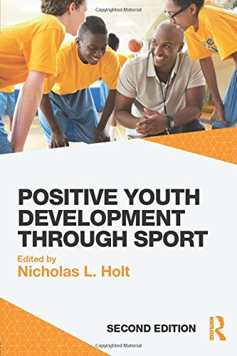 Download Positive Youth Development Through Sport 