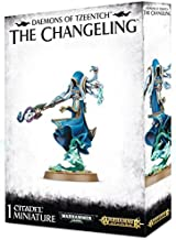 Games Workshop Warhammer 40K - Age of Sigmar Daemons of Tzeentch The Changeling