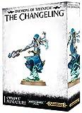 Games Workshop Warhammer 40K - Age of Sigmar Daemons of Tzeentch The Changeling