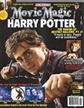 Harry Potter - Movie Magic - Deathly Hallows Pt. 2 (Deluxe Collector's Edition)