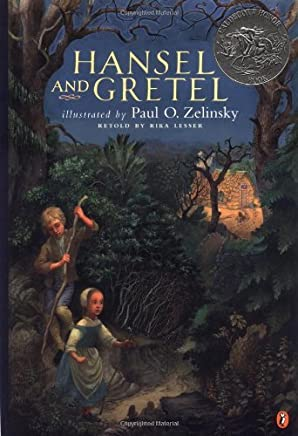 Hansel and Gretel by Rika Lesser (1996-11-12)