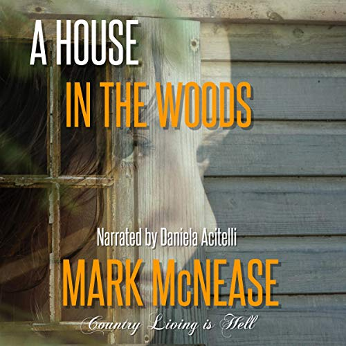 A House in the Woods  By  cover art