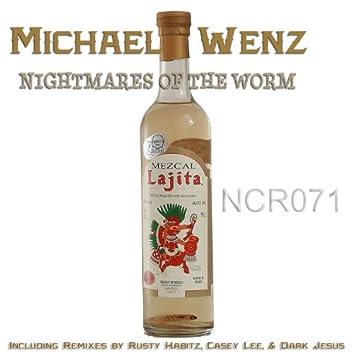 Nightmares of the Worm (Remixes)