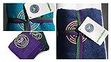 Wimbledon - Toallas de mano para invitados compatibles con las toallas Championship 2020
