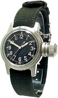 Zeno - Watch Reloj Mujer - Navy Military Diver Winder - F16155-a1