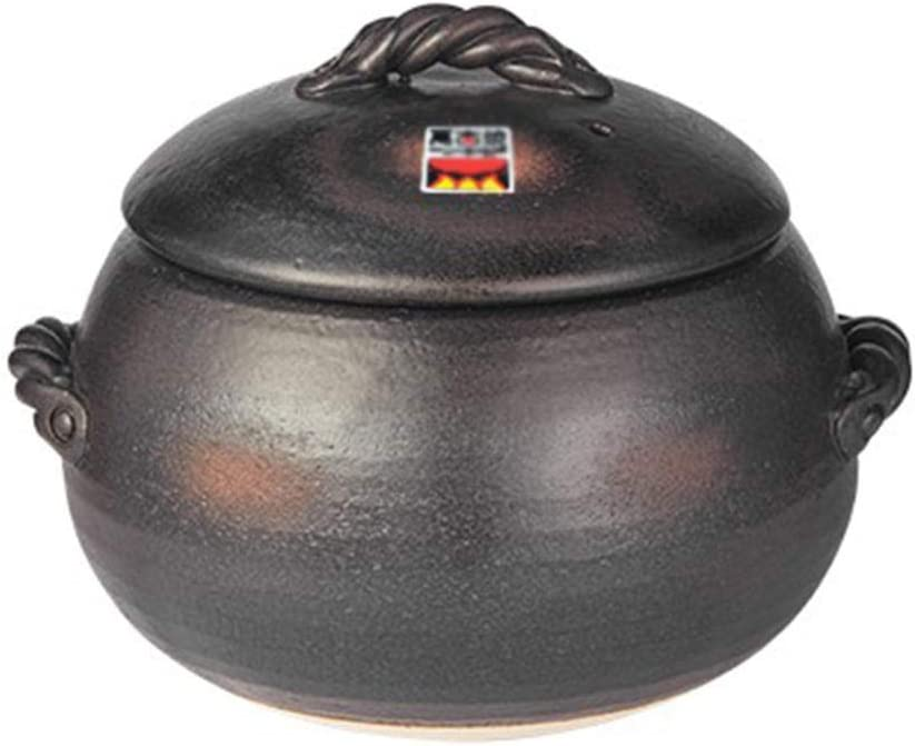 Japanese Clay Pot Hot Max 43% OFF Pots At the price Earthenware Househo